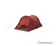 Easy Camp Fireball 200 Tent, Burgundy Red 287527