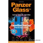 PanzerGlass ClearCase Samsung Galaxy S20 Blac..