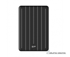 Silicon Power Bolt B75 Pro 1000 GB, USB 3.2 Gen2, Black..
