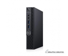 Dell OptiPlex 3070 Desktop, Micro, Intel Core i3, i3-91..