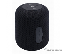 Gembird SPK-BT-15-BK Portable Bluetooth speaker, Wirele..