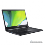 Acer Aspire 7 A715-75G-577P Charcoal Black, 1..