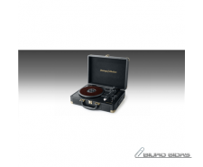Muse Turntable Stereo System MT-103 GD 3 speeds, USB po..