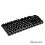 Gigabyte FORCE K81 Gaming Keyboard, USB 2.0, ..