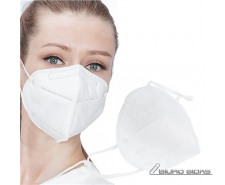 InnJoo Respirator Face Mask KN95 x20pcs. box 292671