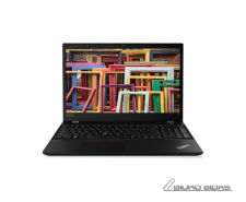 "Lenovo ThinkPad T15 (Gen 1) Black, 15.6 "", IPS, Full HD.."