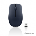 Lenovo Wireless Mouse 520 Abyss Blue, 2.4 GHz..