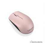 Lenovo Wireless Mouse 520 Sand Pink, 2.4 GHz ..