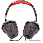 Lenovo Y Gaming Stereo Headset 3.5 mm, Black,..