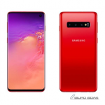 "Samsung Galaxy S10+ Red, 6.4 "", Dynamic AMOLE.."