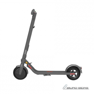 Ninebot by Segway Kickscooter E22E, Dark Grey 295289