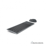 Dell Keyboard and Mouse KM7120W Wireless, 2.4..