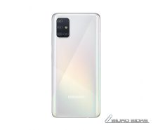 "Samsung Galaxy A51 White, 6.5 "", Super AMOLED, 1080 x 2.."