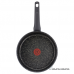 TEFAL Everest C6360602 Frying Pan, 28 cm, Gas, electric, ceramic, induction, halogen, Black, Non-stick coating 295683