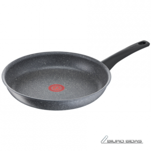 TEFAL Mineralia Force G1230653 Frying Pan, 28 cm, Gas, electric, ceramic, induction, halogen, Grey, Non-stick coating 295686