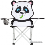 Folding chair for kids ABBEY 21DJ  PANDA 295924