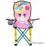 Folding chair for kids ABBEY 21DW UNICORN 295..