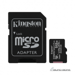 Kingston Canvas Select Plus 512 GB, Micro SD,..