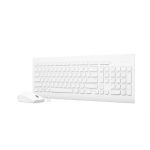 Lenovo Wireless Combo Keyboard & Mouse 510 2...