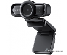 Aukey USB Intergration Camera PC-LM3 Black, 1080p, USB ..