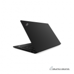 "Lenovo ThinkPad P15s (Gen 1) Black, 15.6 "", I.."