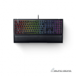 Razer Ornata V2, Gaming keyboard, RGB LED lig..