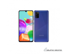 "Samsung Galaxy A41 Prism Crush Blue, 6.1 "", Super AMOLE.."