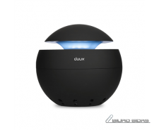 Duux Air Purifier Sphere Black, 2.5 W, Suitable for roo..