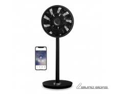 Duux Smart Fan Whisper Flex Stand Fan, Timer, Number of..