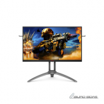 "AOC Gaming Monitor AG273QZ 27 "", TN, QHD, 16:.."