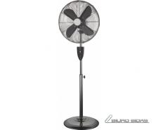 MPM MWP-13M Stand Fan, Number of speeds 3, 50 W, Oscill..