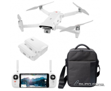 Fimi Drone X8SE 2020 with Extra Battery and One Bag 299..