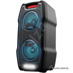 Sharp PS-929 Party Speaker 180 W, With Built-..