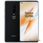 "OnePlus 8 Onyx Black, 6.55 "", Fluid AMOLED, 1.."