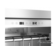 Caso Dry aging cabinet with compressor technology DryAg..