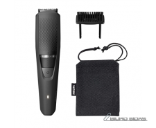 Philips Beard Trimmer BT3226/14 Cordless or corded, Ste..