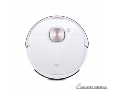 Ecovacs Vacuum cleaner DEEBOT OZMO T8 Wet&Dry, Operatin..