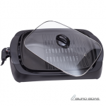 Adler Electric Grill AD 6610 Table, 3000 W, B..
