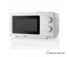 Gallet Microwave oven GALFMOM205W Free standing, 700 W,..