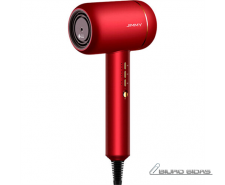Jimmy Hair Dryer F6 1800 W, Ruby Red, Max Air Speed(l/s..
