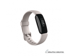 Fitbit Inspire 2 Fitness tracker, Lunar White/Black Fit..