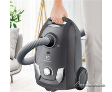Electrolux Vacuum Cleaner EEG44IGM Bagged, Dry cleaning..