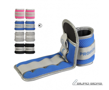 PROIRON Ankle Weight Set Weight Bands, 29.5 x 10 cm, 2 ..