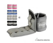 PROIRON Ankle Weight Set Weight Bands, 31.5 x 11 cm, 2 ..
