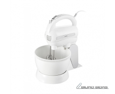 Camry Mixer CR 4213 Mixer with bowl, 300 W, Number of s..