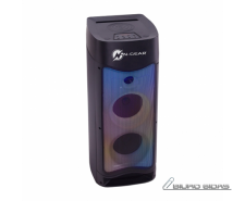 N-Gear Portable Bluetooth Speaker Let's go Party 52 500..
