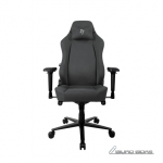 Arozzi Gaming Chair Primo Woven Fabric Black/..