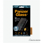 PanzerGlass For iPhone 12/12 Pro, Glass, Blac..