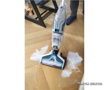 Bissell MultiFunctional Cleaner CrossWave Cordless ope..