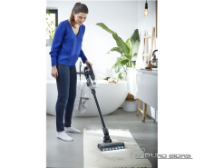 Bissell Vacuum cleaner Icon 25V Cordless operating, Han..